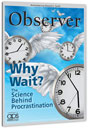 image of the cover of Psychological Science Observer