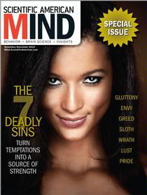 image of Mind Magazine